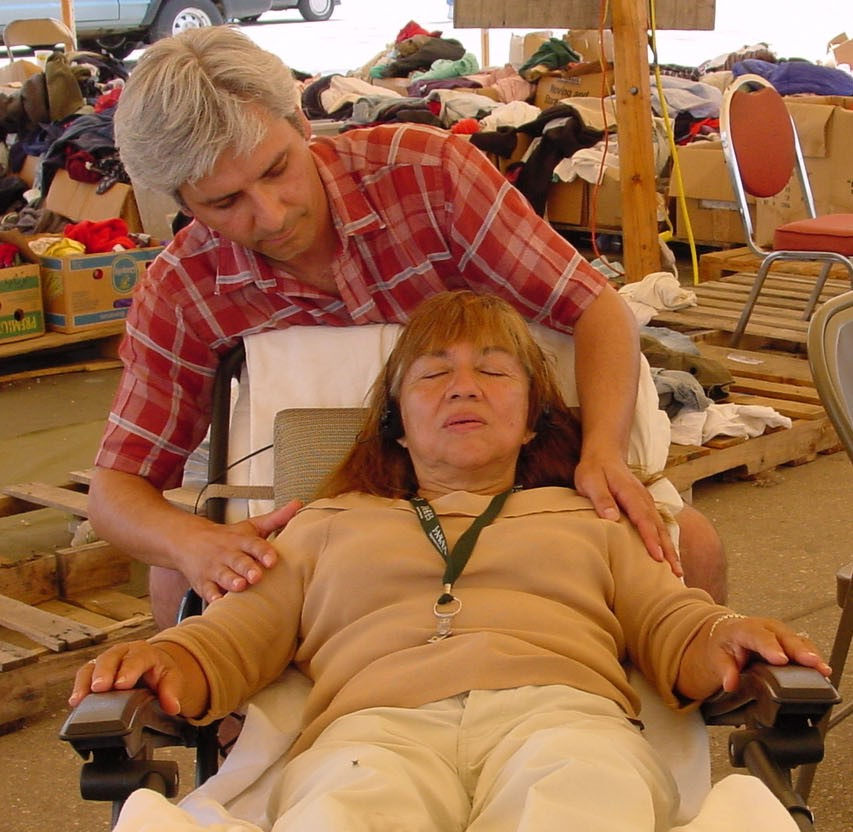 Five Minute Miracle Treatment after Hurricane Katrina
